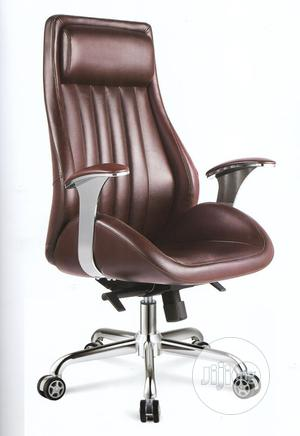 Italian Executive Swivel Office Chair | Furniture for sale in Lagos State, Victoria Island