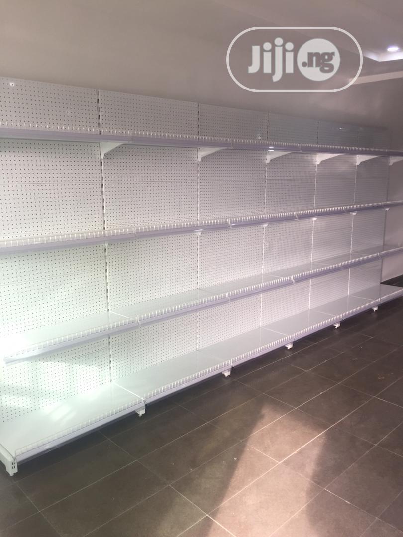 Turkish Shelf   Store Equipment for sale in Agboyi/Ketu, Lagos State, Nigeria
