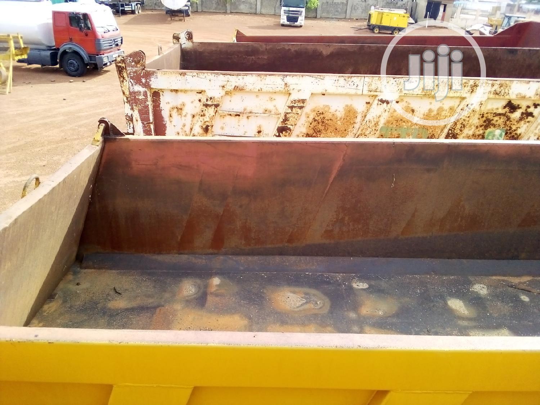Tipping Bucket | Heavy Equipment for sale in Zaria, Kaduna State, Nigeria