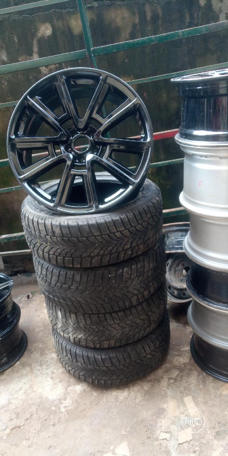 Godsway Ventures Home for All Kinds of Rims and Tires