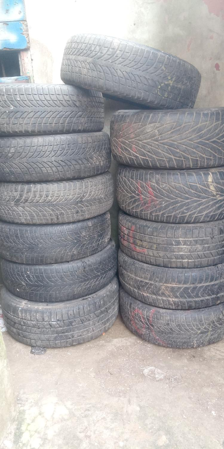 Godsway Ventures Home for All Kinds of Rims and Tires | Vehicle Parts & Accessories for sale in Mushin, Lagos State, Nigeria
