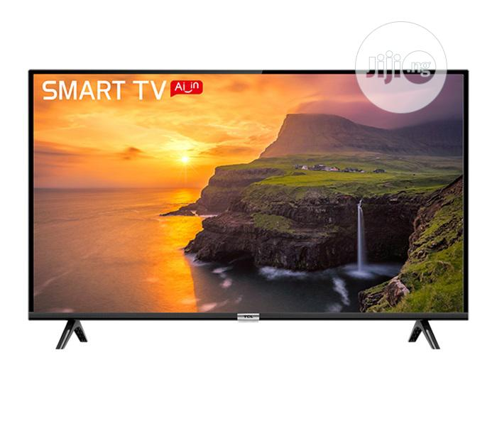 TCL 40 Inche Android, Smart Ultra-slim Televidision-40s6500