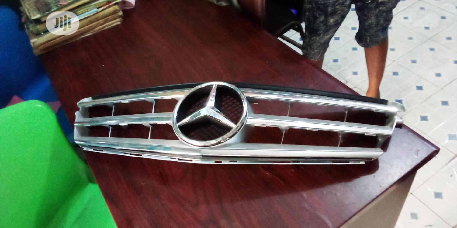 Mercedes Electrical | Vehicle Parts & Accessories for sale in Surulere, Lagos State, Nigeria