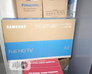 Samsung 43inches LED | TV & DVD Equipment for sale in Lagos State, Ojo
