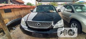 Lexus RX 2006 Black | Cars for sale in Lagos State, Apapa