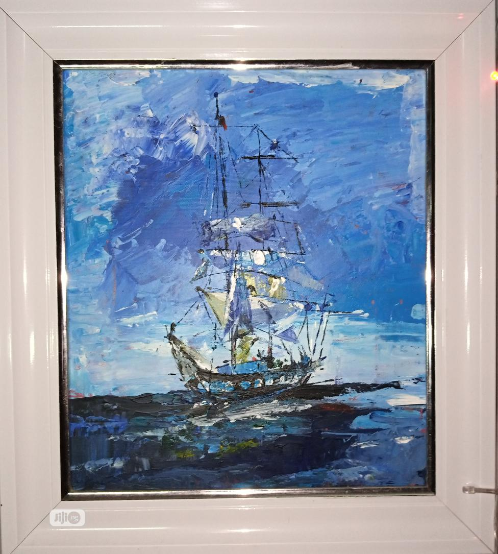 Archive: Decorative Paintings