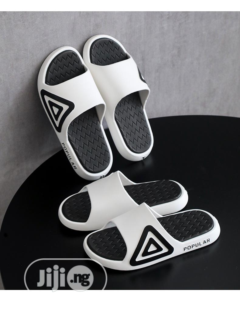 Men Trending Slippers | Shoes for sale in Alimosho, Lagos State, Nigeria