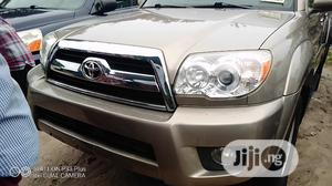 Toyota 4-Runner 2008 Gold | Cars for sale in Lagos State, Amuwo-Odofin