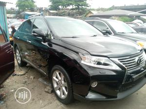 Lexus RX 2010 Black | Cars for sale in Lagos State, Apapa
