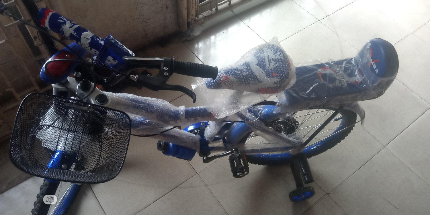 Bicycle Medium | Sports Equipment for sale in Maryland, Lagos State, Nigeria