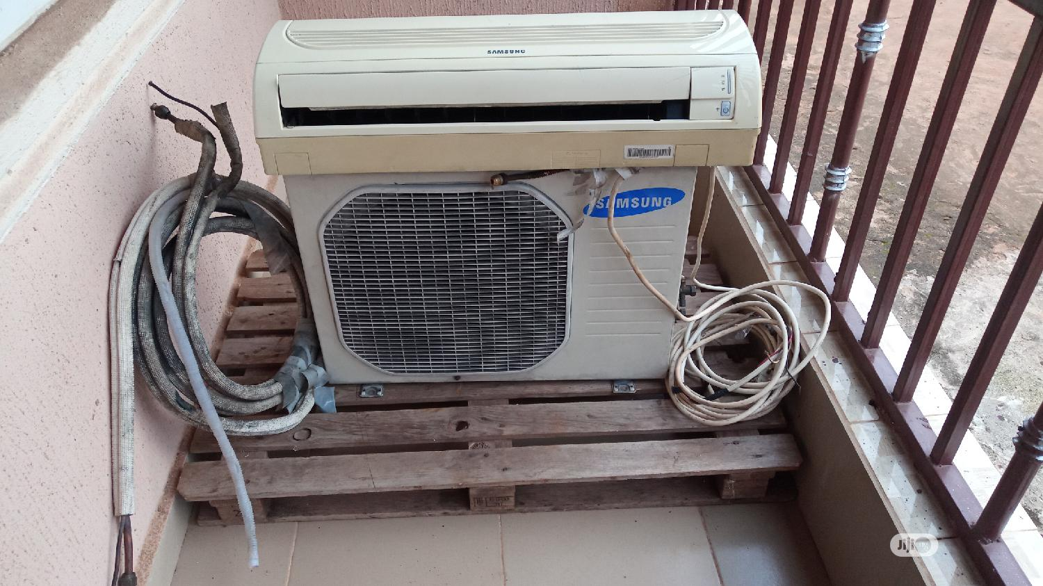 1.5 HP Samsung AC Split Unit