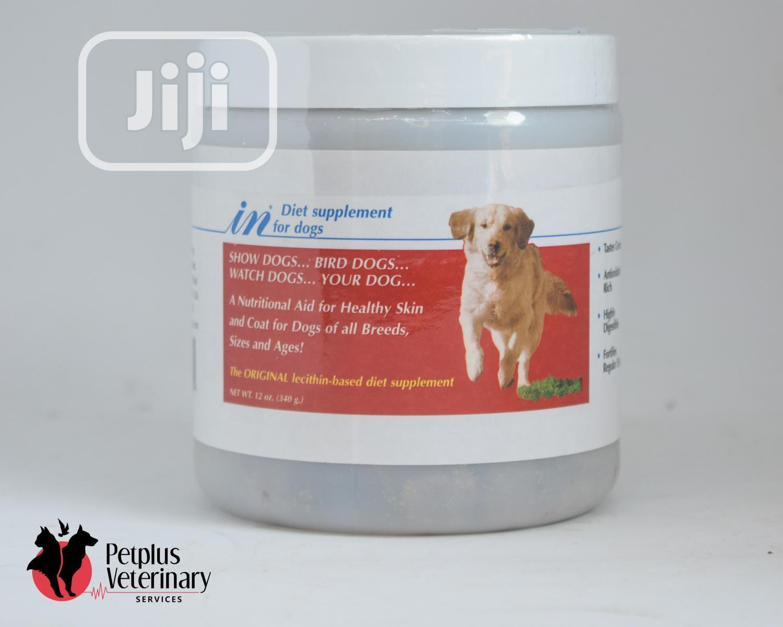Indiet Pet Multivitamin/Supplement
