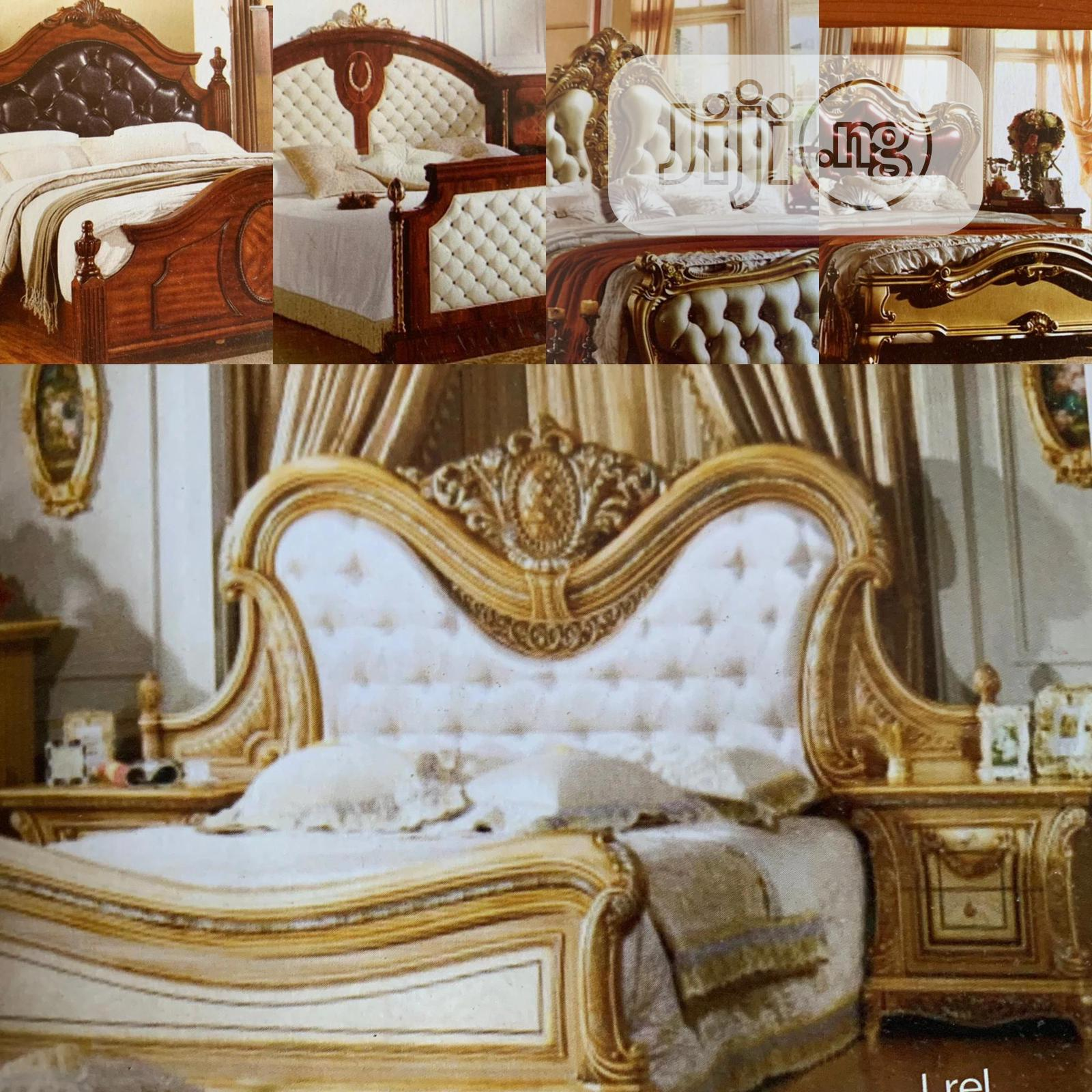 Archive: Beddings Made In Nigeria With Superior Foreign Material