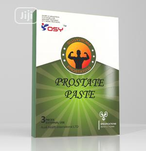 Ausli Prostate Hot Paste for Prostate Enlargement,Urinary Is   Bath & Body for sale in Anambra State, Awka