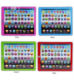 Children Smart Play Pad Learning Machine | Toys for sale in Rivers State, Port-Harcourt