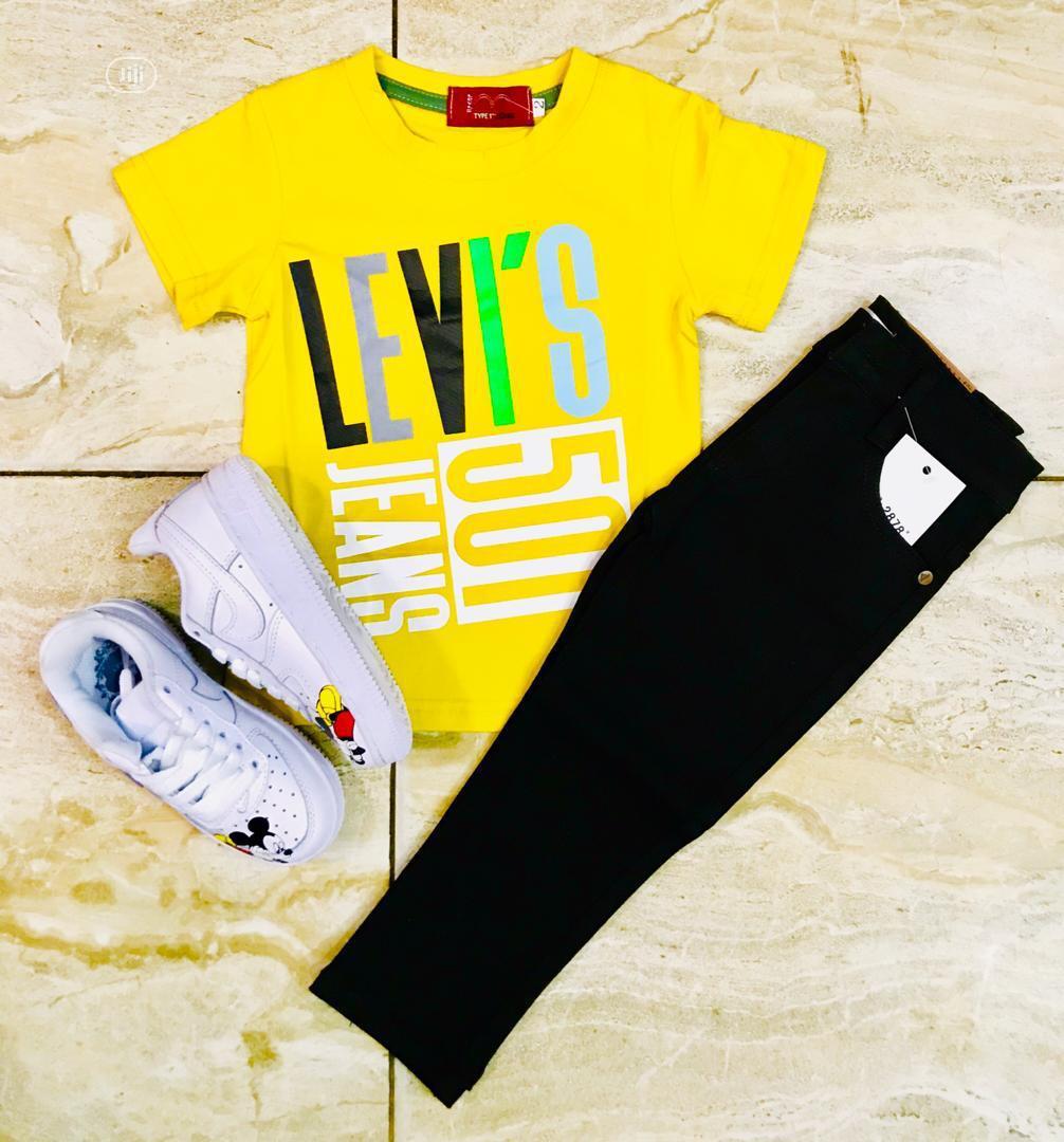 Boys Clothing Complete | Children's Clothing for sale in Lagos Island (Eko), Lagos State, Nigeria