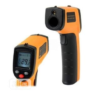 Infrared Laser Digital Thermometer | Medical Supplies & Equipment for sale in Lagos State, Ikotun/Igando