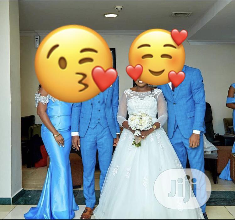 Wedding Dress | Wedding Wear & Accessories for sale in Kosofe, Lagos State, Nigeria
