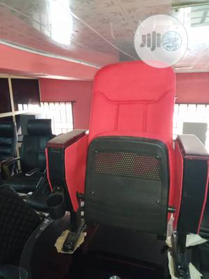 Auditorium, Hall Folding Chairs   Furniture for sale in Lagos State, Lekki