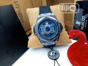 Quality Hublot Watch | Watches for sale in Lagos State, Kosofe