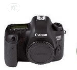 Canon EOS 6D (Body) London Used Camera | Photo & Video Cameras for sale in Lagos State, Ikeja