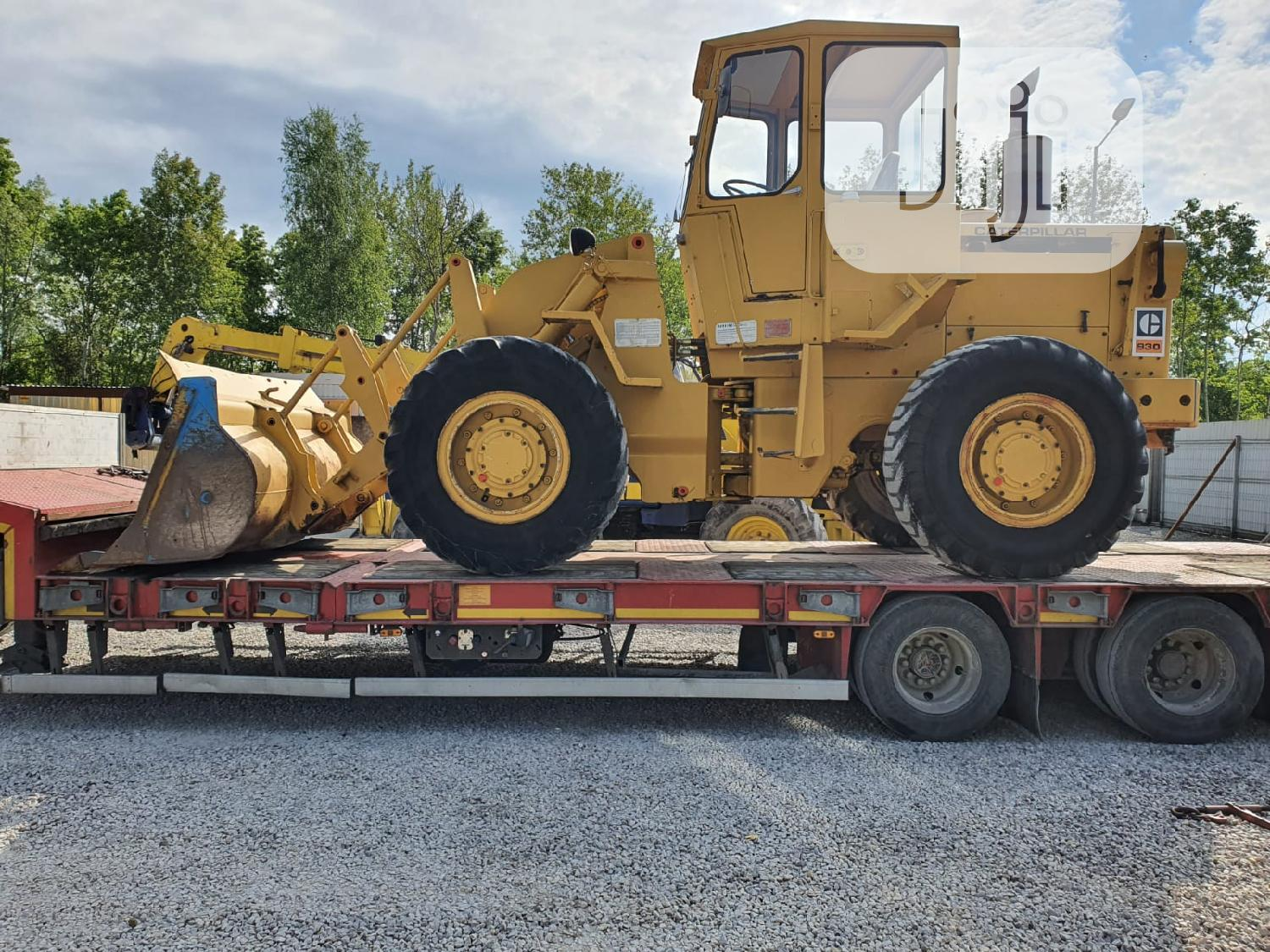 Newly Imported Payloader (CAT930) For Hire | Heavy Equipment for sale in Ikorodu, Lagos State, Nigeria