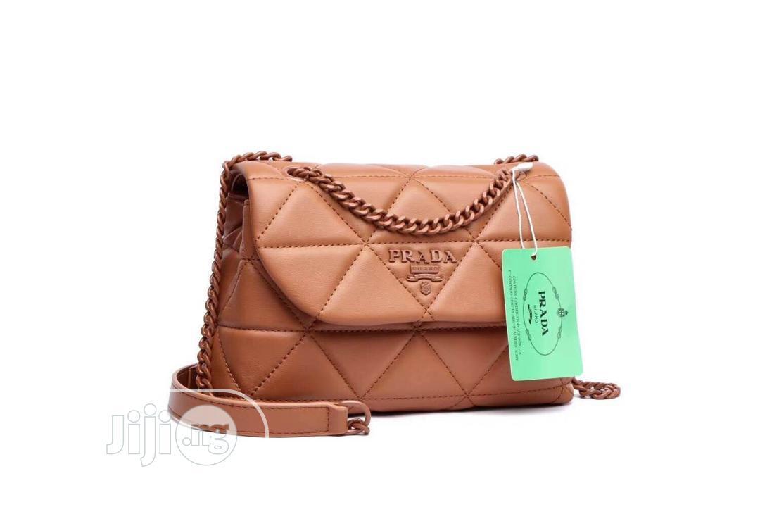 Quality Prada Bag   Bags for sale in Lagos Island (Eko), Lagos State, Nigeria