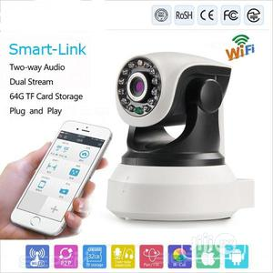 6203 Wifi IP Camera For Smartphone Remote View   Security & Surveillance for sale in Lagos State, Ikeja