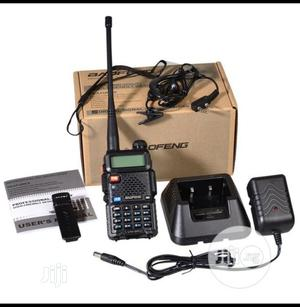 Baofeng UV-5R Dual Bands Radio | Audio & Music Equipment for sale in Lagos State, Ikeja