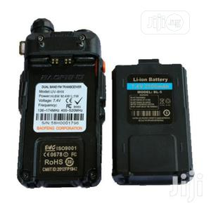 Baofeng UV-5R Battery | Audio & Music Equipment for sale in Lagos State, Ikeja