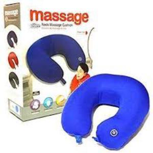 Neck Massage Pillow | Tools & Accessories for sale in Lagos State, Lagos Island (Eko)