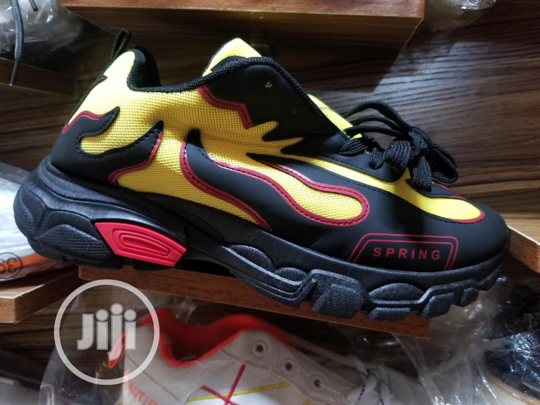 Fashion Male Sneakers