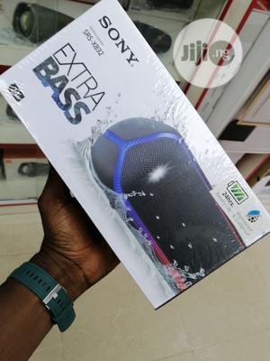 Sony SRS XB32 Wireless Speaker 24hrs Battery | Audio & Music Equipment for sale in Lagos State, Ikeja