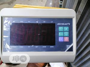 A27 Weighing Indicator | Store Equipment for sale in Lagos State, Ojo
