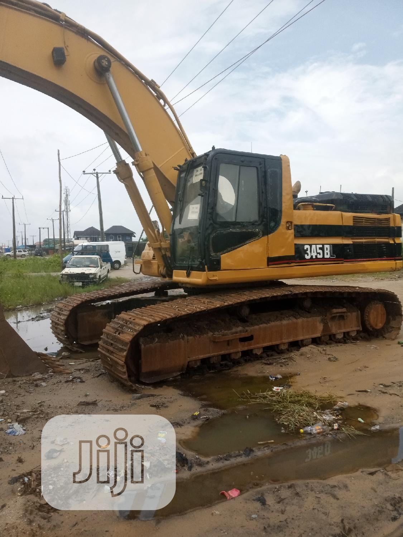 345excavator For Sale