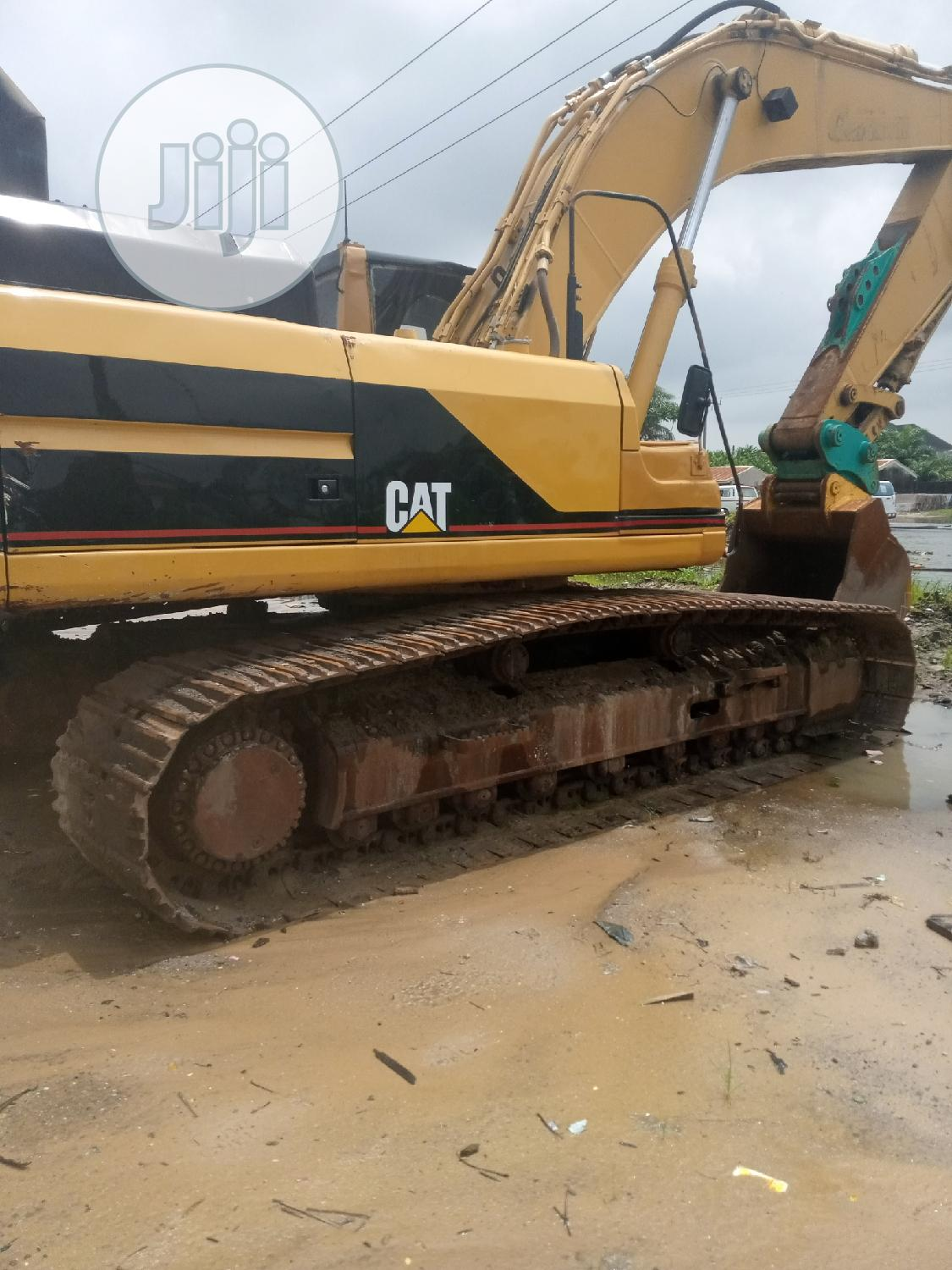 345excavator For Sale | Heavy Equipment for sale in Epe, Lagos State, Nigeria
