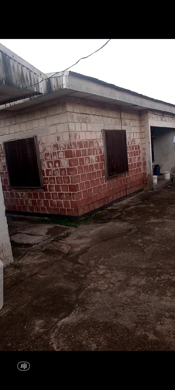 4bedroom Bungalow+ BQ | Houses & Apartments For Sale for sale in Enugu, Enugu State, Nigeria