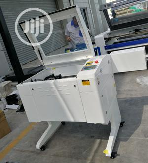 Laser Engraver And Cutter   Manufacturing Equipment for sale in Lagos State, Ikeja