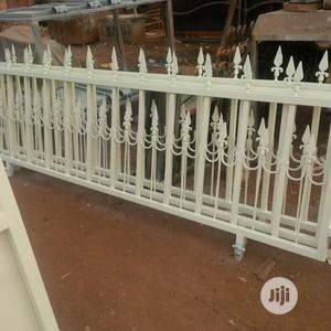 Fence Rail   Building Materials for sale in Abuja (FCT) State, Lugbe District