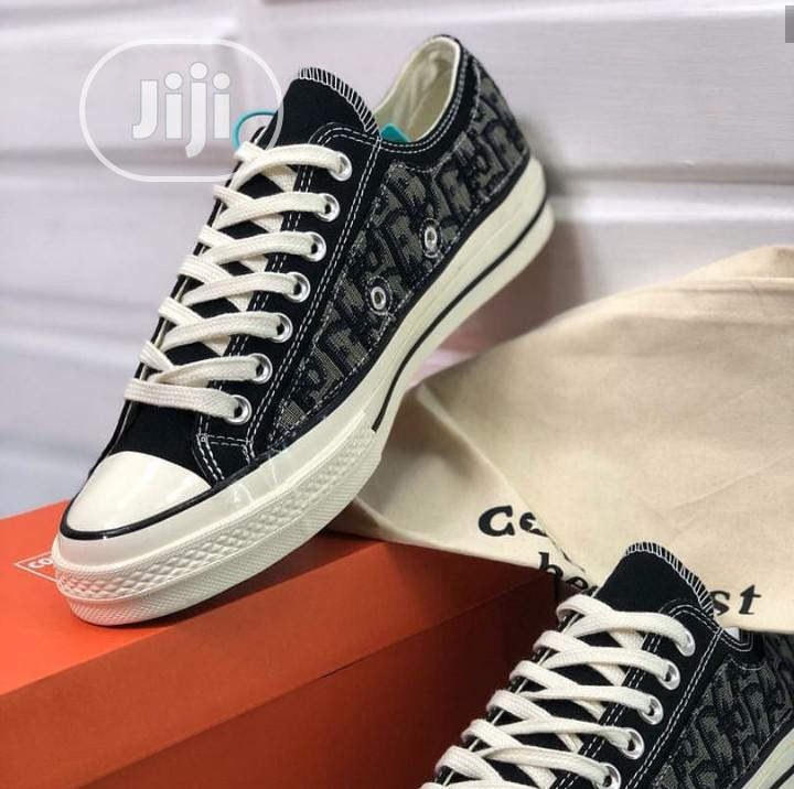 Canverse All Star X Dior in Magodo
