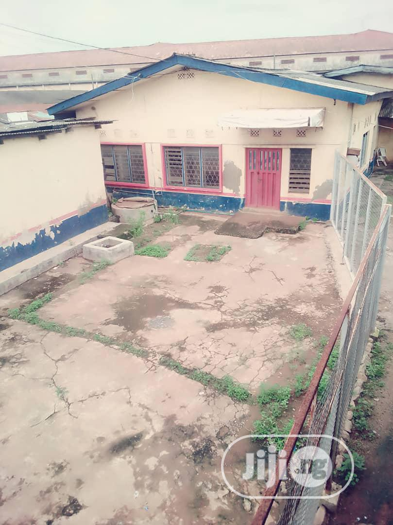 Warehouse To Let | Land & Plots for Rent for sale in Ijebu Ode, Ogun State, Nigeria
