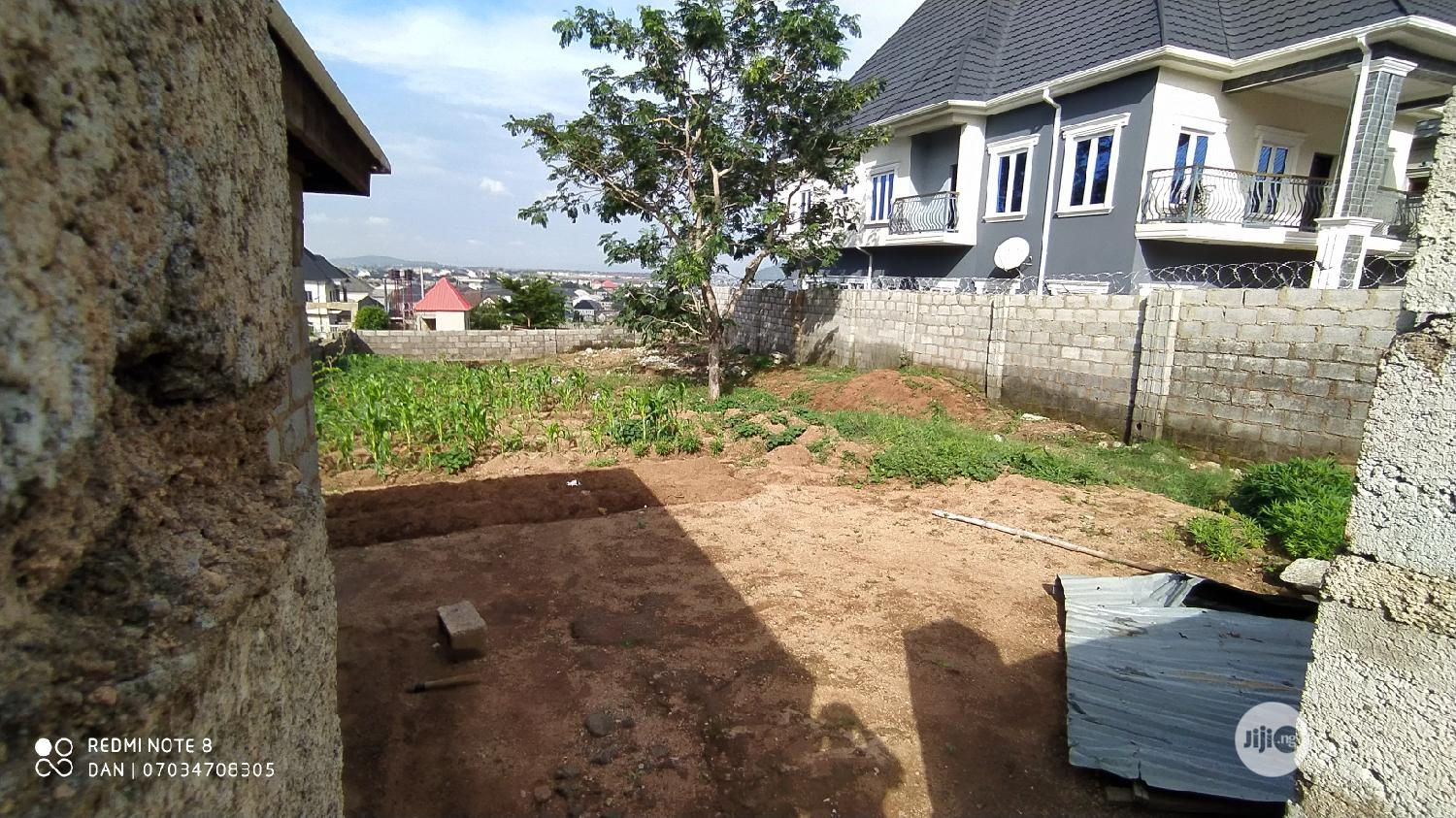 Buildable and Liveable Residential Plot at Dawaki | Land & Plots For Sale for sale in Gwarinpa, Abuja (FCT) State, Nigeria
