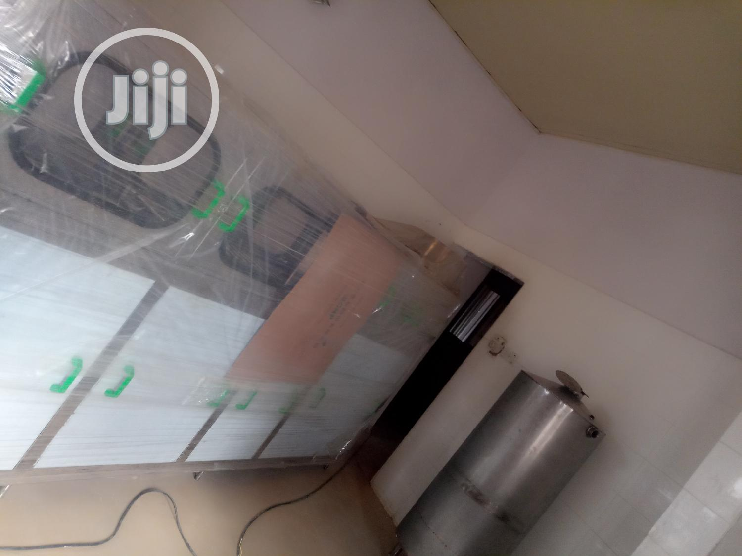 Archive: Machine For Water Production And Treatment