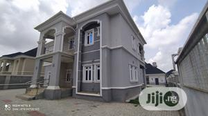 5bedrooms Fully Detached House With Bq | Houses & Apartments For Sale for sale in Abuja (FCT) State, Gwarinpa