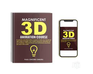 Magnificent 3D Animation Course | Classes & Courses for sale in Lagos State, Ikorodu
