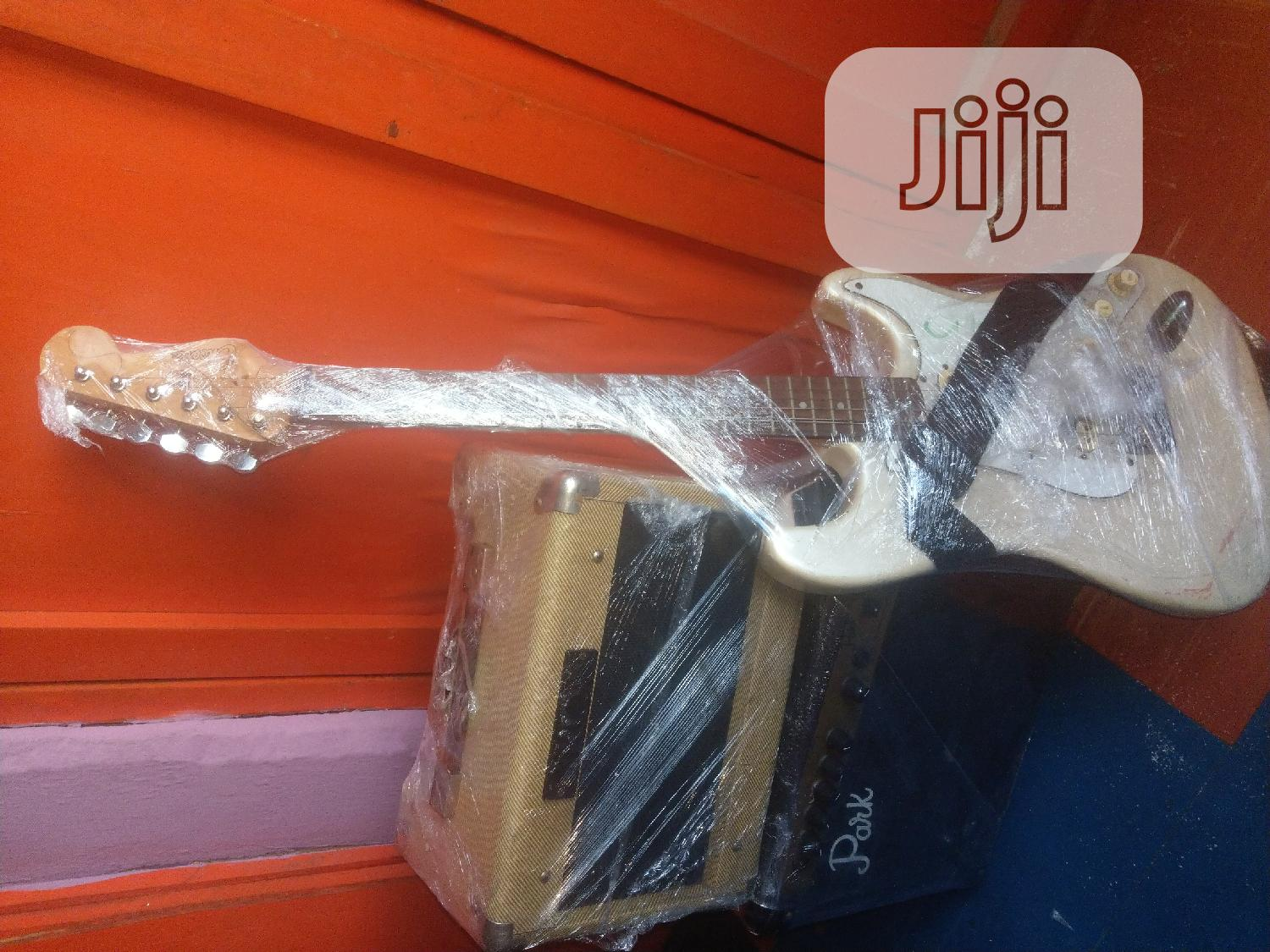 Electric Lead Guitar | Musical Instruments & Gear for sale in Lagos Island, Lagos State, Nigeria