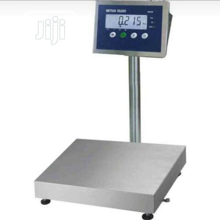 Digital Scale (100kg)