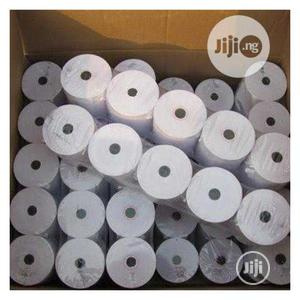 Thermal Paper Roll 57*38 Pos High Quality | Computer Accessories  for sale in Lagos State, Lagos Island (Eko)