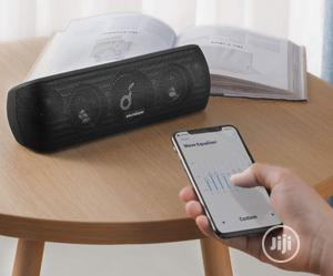 Anker Motion+ 30W Portable Bluetooth Speaker | Audio & Music Equipment for sale in Lagos State, Gbagada