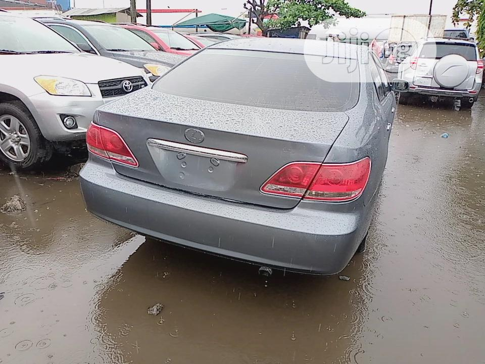 Lexus ES 330 2005 Green | Cars for sale in Apapa, Lagos State, Nigeria